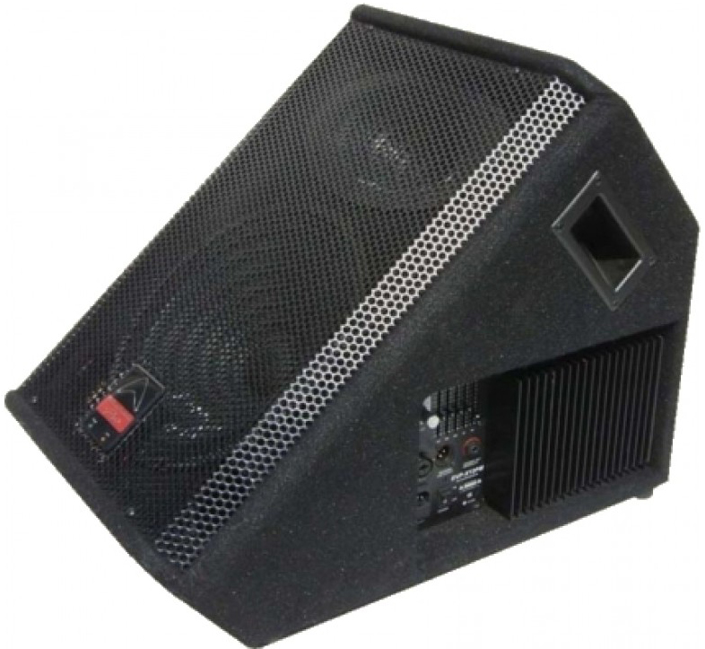 Monitor: Wharfdale EVP-X15PM Active Vocal Monitor
