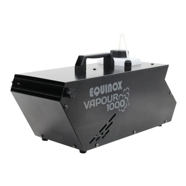 Haze machine Equinox Vapour 1000