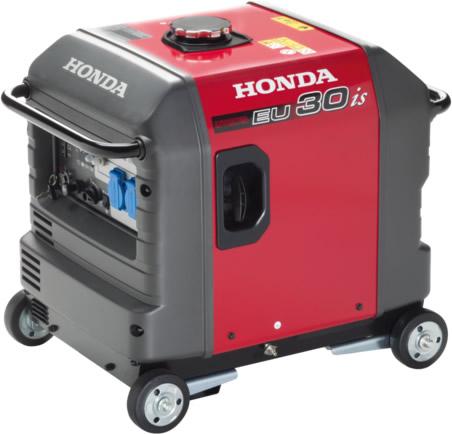 Generator Honda EU30IS