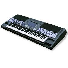 Keyboard: Yamaha PSR9000