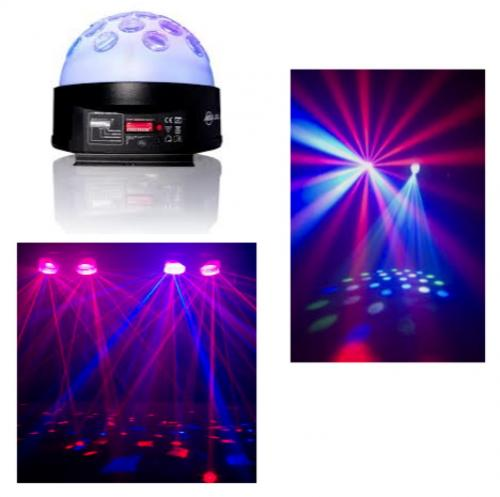 ADJ JellyDome Party Light