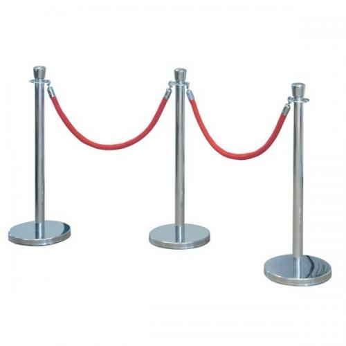 Barrier Posts