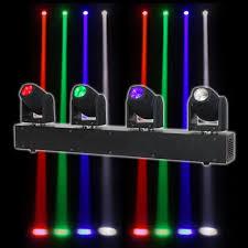 Slender Beams coloured - 1 Unit, 4 beams