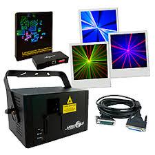 Laserworld cs1000rgb mk2
