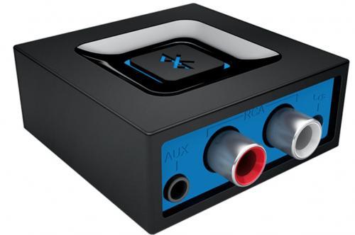 Logitech Bluetooth Receiver
