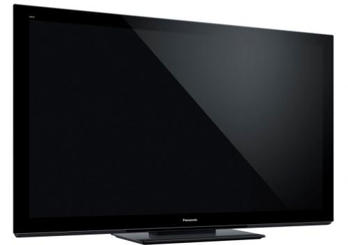 Samsung 65inch Smart TV screen