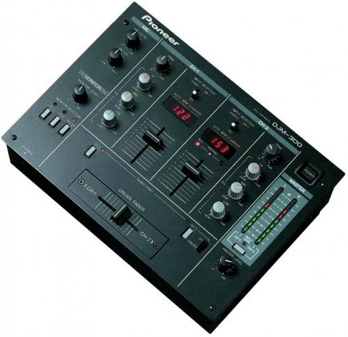 Pioneer DJM300