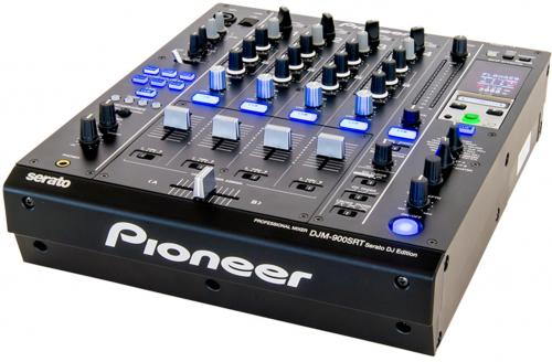Pioneer DJM900 SRT