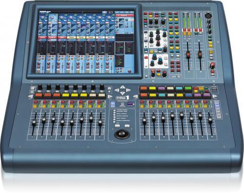 Mixer: Midas Pro 1