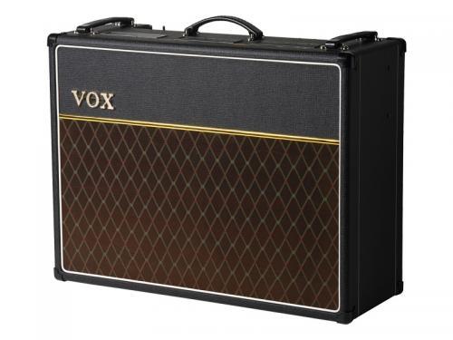 Amp: VOX AC30