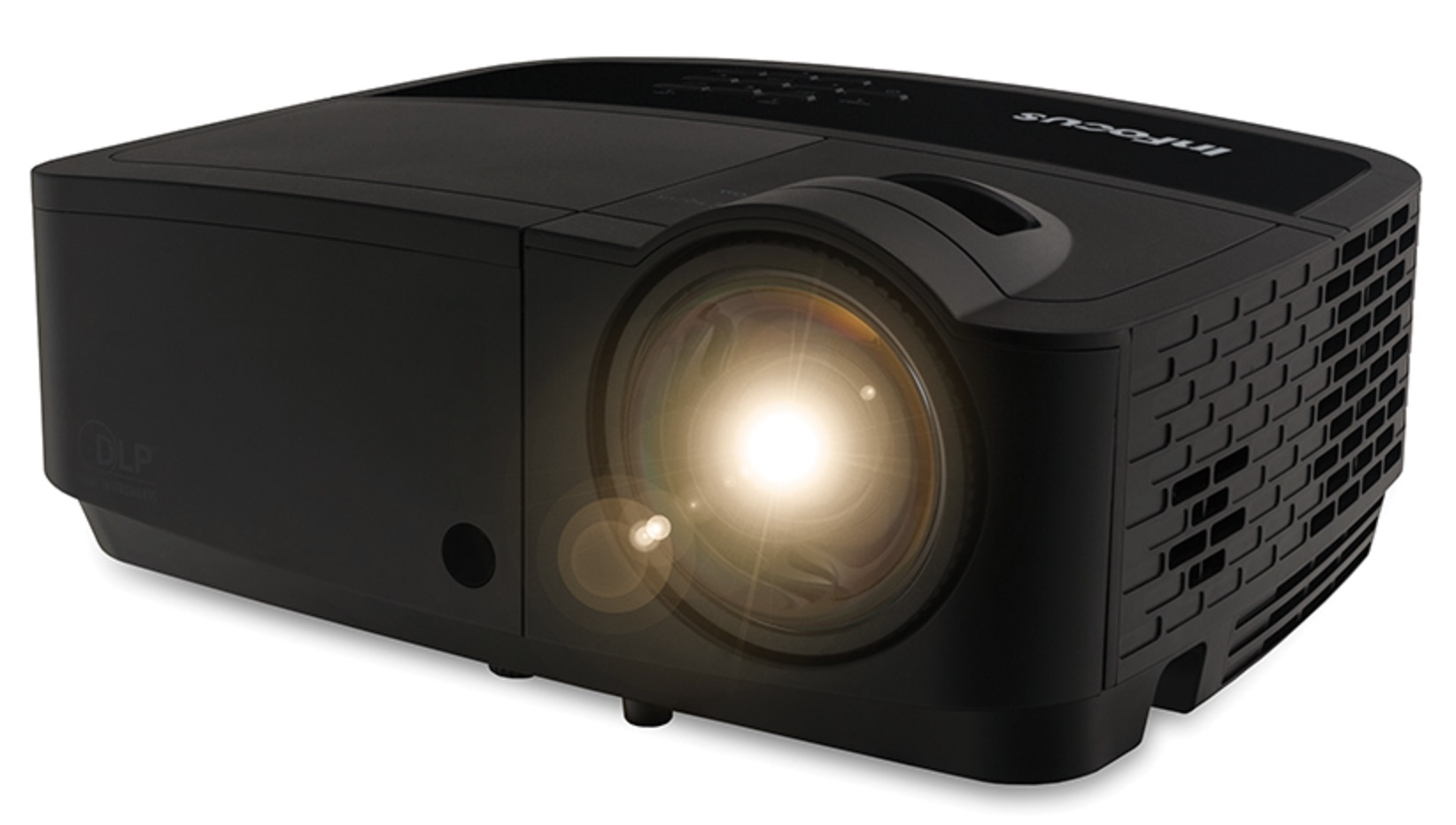 Projector In Focus IN126STX Bright Short throw HDMI Ready